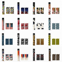 Sticker For Juul OEM Wraps For Juul Kits Customized Paper Co...