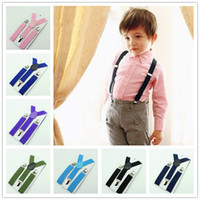 300 pcs boys- and- girl Clip on Elastic Braces Best Gift For H...