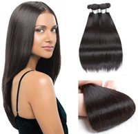 Brazilian Hair Straight BellQueen Hair Products 8A Mongolian...