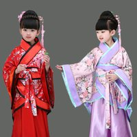 traditional chinese dance costumes for girls ancient opera t...
