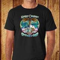 Kenny Chesney espalhou a música country do amor Camiseta