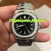 High quality men' s brand watches luxury stainless steel...