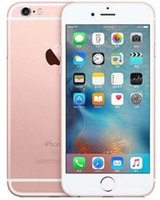 Apple iPhone 6S Plus d'origine sans empreinte digitale iOS Dual Core 2 Go de RAM RAM 16/64 / 128GB ROM 5.5
