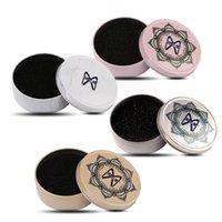 4colors Maange макияж кисти очиститель губка для удаления цвета от кисти тени для век губка инструмент очиститель, быстрая стирка 3 второй цвет выкл