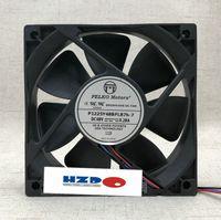 Оригинальный вентилятор Keshuo p1225y48bplb5h P1225Y48BPCB7H 48V 0.28 a 12025 12 см двойной шариковый подшипник вентилятор охлаждения