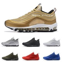 Discount Men Cushion 97 Sports Running Shoes best Man Athlet...