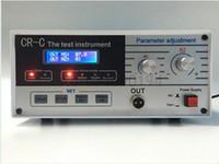 Alta qualidade de 110 V CR-C multi função diesel common rail injector tester ferramenta