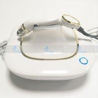 أحدث آلة RF للجلد تشديد عيون الجمال المحمولة الوجه جهاز الوجه رفع الاهتزاز مدلك إزالة الدائرة الظلام مكافحة الشيخوخة