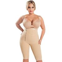 Kadınlar Shapewear Bel Zayıflama Şekillendirici Korse Popo Kaldırıcı Modelleme Kayışı Vücut Şekillendirici Iç Çamaşırı Kadın Bodysuits Artı Boyutu 6XL