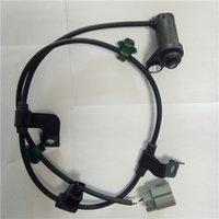 Задний правый ABS Датчик, частота вращения колеса для Mitsubishi L200 2007-2012 OEM MN102578