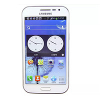 Восстановленный Samsung Galaxy Win I8552 4.7inch Quad Core RAM 1GB ROM 4GB 3G Unlocked Сотовые телефоны