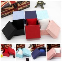 Paper Cardboard Watch Gift Box Bangle Bracelet Wrist Watch J...