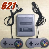 Black Mini Console Video Handheld for SFC games consoles HDM...