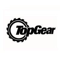 20*10 см TOPGEAR активный стиль смешно персонализированные стайлинга автомобилей аксессуары стикер CA-110