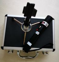 Meest krachtige model-20 808nm / 980nm infraroodlaser aanwijzer met beugel Gratis DHL verzending