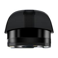Fantastico ZQ Vi Pod Atomizzatore 2ml fit per ZQ Vi Starter Kit E Sigarette Vape Pods design by aspire