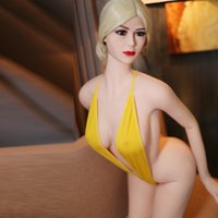 NEW arrivel Top Sell Men Realistic Sex Doll New Silicone Sex...
