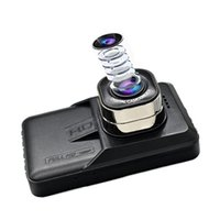 Car DVR 1080P3 inch HD drive recorder hidden 170 wide- angle ...