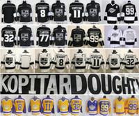 로스 앤젤레스 킹스 하키 8 Drew Doughty 11 Anze Kopitar 23 더스틴 브라운 32 Jonathan Quick 77 Jeff Carter 99 Wayne Gretzky 저지