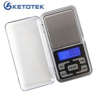 200g 500g Elektronische Präzisionsskala Schmuckwaage Pocket Scale Balance 0.01 Genauigkeit