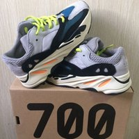 Kids Shoes Wave Runner 700 Running Shoes Baby Boy Girl Kanye...