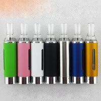 MT3 форсунка 2,4 мл катушки сменной электронная сигарета Распылитель REBUILDABLE катушки clearomizer бак для эго батареи