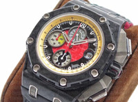 Luxury Watches 26900 Automatic Cal. 3126 Chronograph Watch St...