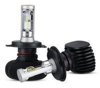 المصابيح الأمامية LED للسيارات S1 H1 H3 H7