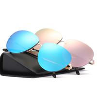 New mens Sunglasses designer brand brands 2018 Fashion Trend Sun Glasses for men Supplies Glasses