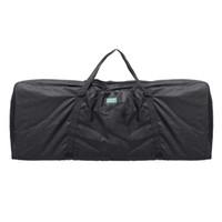 Größere Kapazität 105x18x38cm Portable Tragetasche Aufbewahrungskoffer für 8inch / 10inch E-TWOW Booster Master Elektroroller