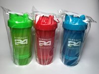 2017 New 450ml Herbalife24 Sectional Shake Bottle With Stain...
