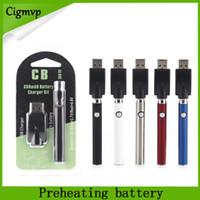 Bateria de Vértice de pré-aquecimento 350 mah Pré-aqueça vs Toque Vape O Caneta para a liberdade v16 G5 Th205 Mt6 Óleo de Vaporizador Cartucho de Vaporizador 0266137-2