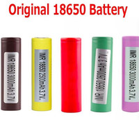 Original 18650 Battery LG HG2 Samsung INR18650 30Q 3000MAH H...