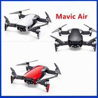 New Style DJI MAVIC AIR Fly 32 MP Sphere Panoramas 3- Axis Gi...