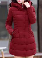 Зимняя женская верхняя одежда Пальто с длинным рукавом и водолазкой
