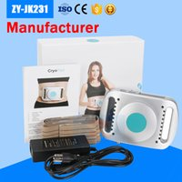 New Good Quality Portable CryoPad Slim Freeze Body Slimming ...