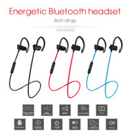 Bluetooth 4. 1 Earphones Wireless Ear Hook Type Stereo Headse...