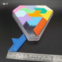 Katamino Oyunu Çocuklar Bebek Plastik Öğrenme Geometri Eğitici Oyuncak Bulmaca Montessori Erken Oyun Oyuncak Zeka IQ Zeka