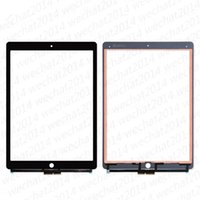 High Quailty Touch Screen Glass Panel Digitizer for iPad pro...