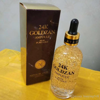 New Arrival Skinature 24k Goldzan Ampoule Gold Day Creams & ...