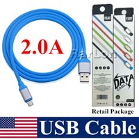 For Google USB Cable Micro V8 Data Line 1M Colorful Pass Fas...