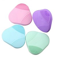Tamax electric Sonic Silicone Face Clenaser Deep Cleansing b...