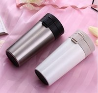 High Quality Double Wall Stainless Steel Vacuum Flasks 380ml...