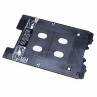 Inkjet PVC-kortfack för Canon Pixma TS8010 TS8020 TS8030 TS8040 TS8050 TS8060 TS8070 TS9010 TS9020 9030 9040 9050 9060