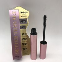 Better Than Sex Mascara Makeup LASH Black Long Lasting Water...