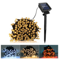 Christmas lights 50   100 LED 200 LED Waterproof Outdoor 8 M...