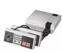 Yeni Geliş Mini TV perakende boxs ile NES için 620 500 Oyun Konsolu video Handheld'i saklayabilir