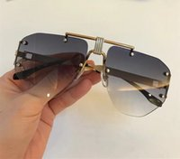 Luxury 40039 Sunglasses For Women Popular Fashion Designer G...