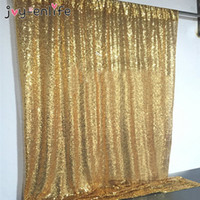 wholesale 1pcs Bling Sequin Mesh Cloth Photo Backdrop For We...