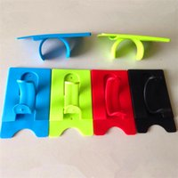 Universal Portable Touch- C One Touch Silicone Stand Holder w...